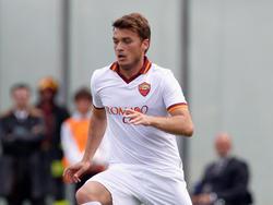 Adem Ljajic, centrocampista della Roma