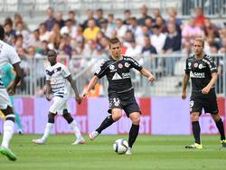 Reims siegt zum Auftakt in Bordeaux