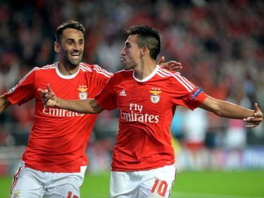 Los de Lisboa están terceros con 15 puntos. (Foto: Getty)