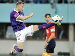 Marco Meilingers kickt künftig für Aalborg