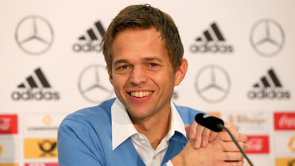 Ex-Schiedsrichter Jochen Drees übernimmt künftig beim Thema Videoassistent die Leitung beim DFB