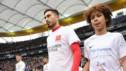 Schalke-Neuzugang Suat Serdar muss kürzer treten