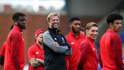 Kein Freund von riesigen Transfersummen: Liverpools Trainer Jürgen Klopp