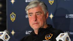 Sigi Schmid ist nicht mehr Trainer von LA Galaxy