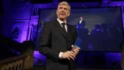 Wartet Arsène Wenger auf ein Angebot des FC Bayern?