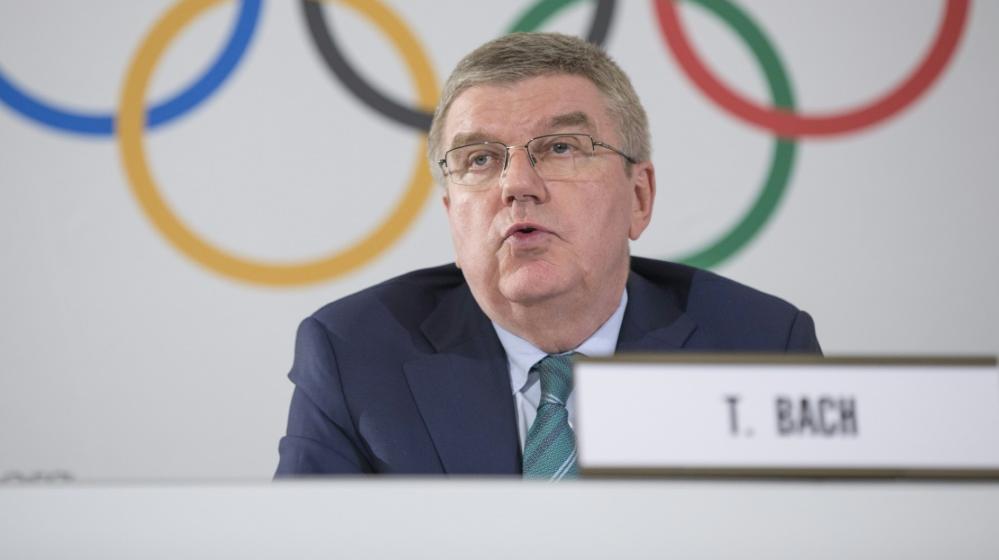 Eine neue Menschenrechts-Kommission berät das IOC fortan
