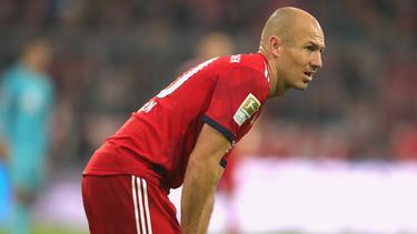 Arjen Robben verlässt den FC Bayern im Sommer - aber wohin?