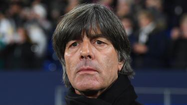 Joachim Löw denkt an eine Laufbahn nach der Zeit als Bundestrainer