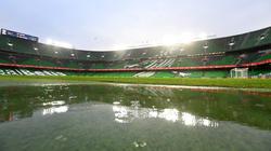 El estadio Benito Villamarín acogerá la final de Copa. (Foto: Getty)
