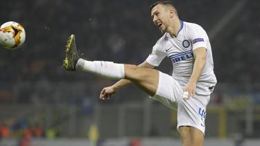 Inter Mailand hat die Generalprobe vor dem Europa-League-Achtelfinale gegen Eintracht Fankfurt in der Liga verpatzt