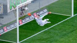 Markus Schubert will in die Bundesliga wechseln