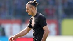 """""""Fußballgott"""" Alexander Meier wird mit einer Rückkehr zum HSV in Verbindung gebracht"""