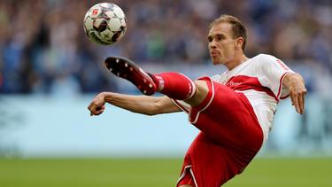 Holger Badstubers Tor reichte dem VfB Stuttgart nicht
