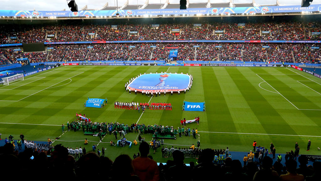 Women World Cup » News » FIFA 'explores legal options' over