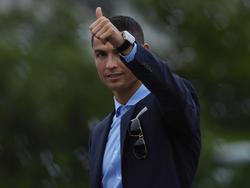 Ronaldo tiene un grave problema judicial.