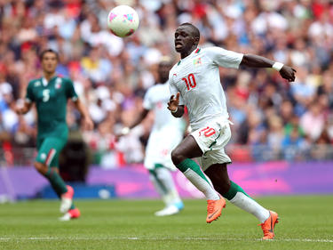 Sadio Mané del Liverpool marcó ya su segundo gol del torneo. (Foto: Getty)