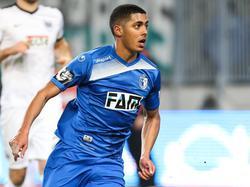 Tarek Chahed spielt auch in der kommenden Saison für den 1. FC Magdeburg