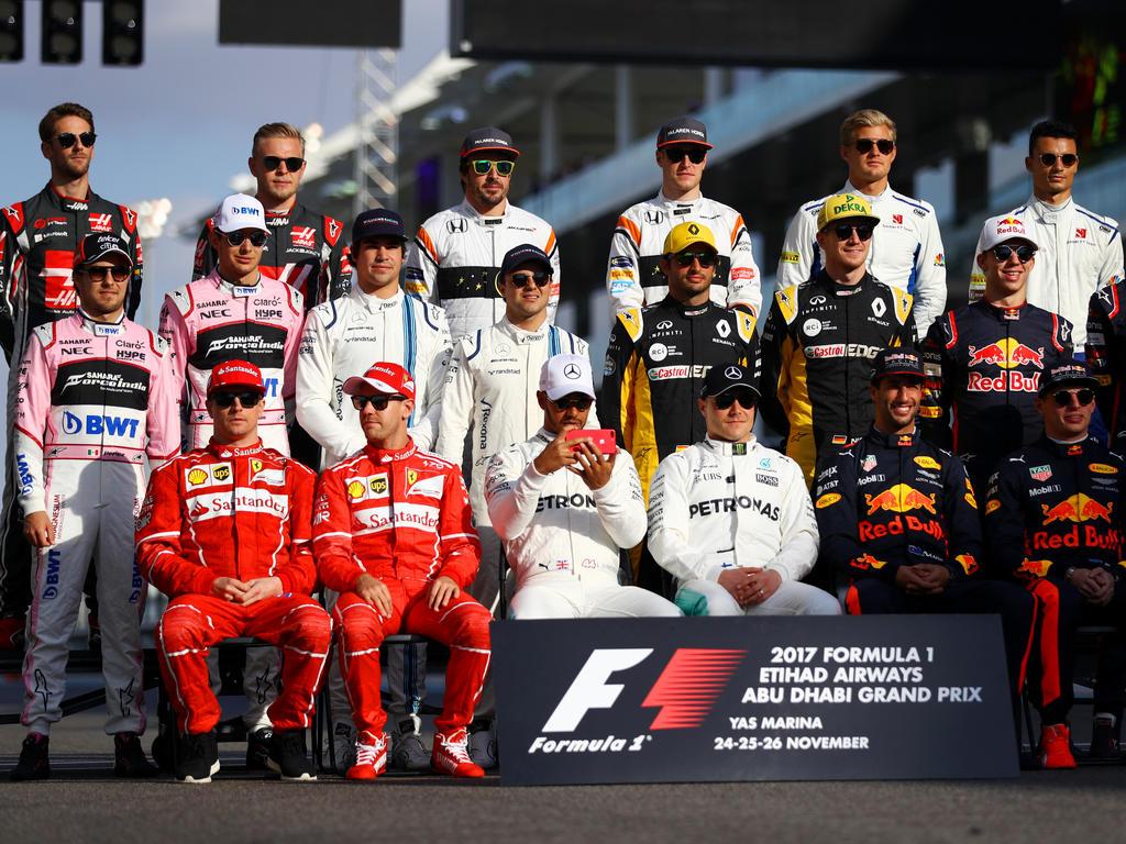 Um in der Formel 1 zu starten, müssen die Teams schon vor der Saison kräftig zahlen