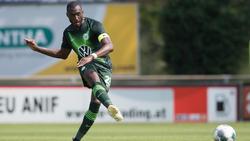 Der VfL Wolfsburg hatte mit OGC Nizza keinerlei Probleme
