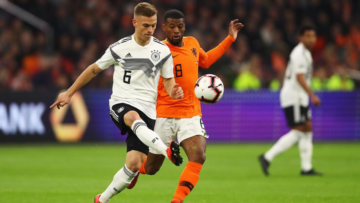 Deutschland Niederlande Free Tv