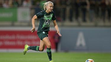 Der VfL Wolfsburg hat bislang alle acht Spiele gewonnen