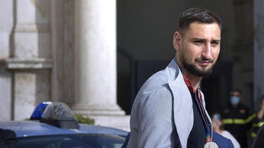 Gianluigi Donnarumma wechselt zu PSG