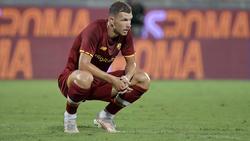 Wird Dzeko der Lukaku-Nachfolger bei Inter Mailand?
