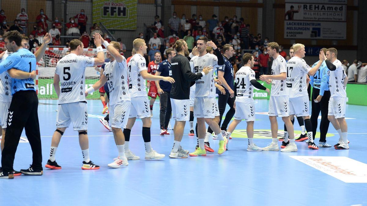 Kiel ist erfolgreich in die Champions League gestartet - nun steigt das Derby gegen Flensburg