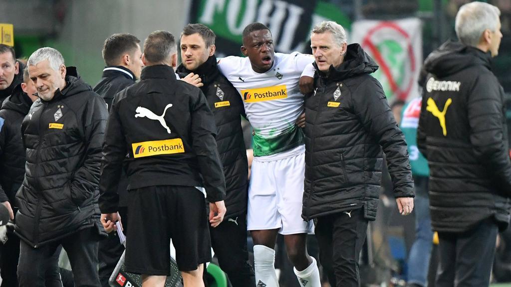 Gladbach zu Verkauf von Denis Zakaria gezwungen? BVB und FC Bayern angeblich interessiert