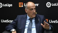 Javier Tebas: Restart am 11. Juni mit Sevilla-Derby