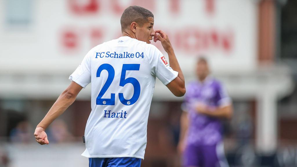 Verlässt Amine Harit den FC Schalke 04 und wechselte ausgerechnet zum BVB?