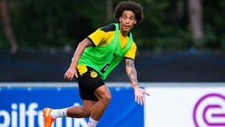 Axel Witsel und der BVB wollen in der nächsten Saison wieder angreifen