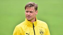 Piszczek gibt beim BVB sein Amt als Vertreter von Kapitän Reus ab