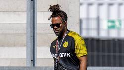 Patrick Owomoyela spielte zwischen 2008 und 2013 beim BVB
