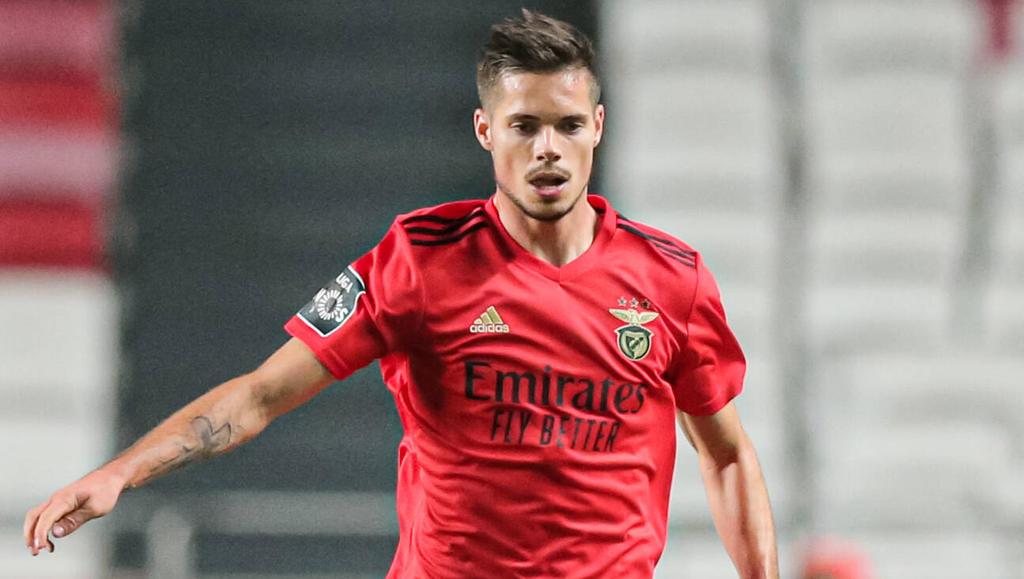 Zieht es Julian Weigl zu Hertha BSC?