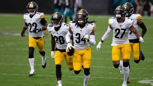 Die Steelers siegten verdient gegen Jacksonville