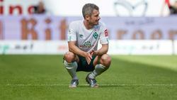 Fin Bartels musste im Sommer Werder Bremen verlassen