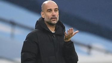 Pep Guardiola hofft auf Stärkung der nationalen Ligen
