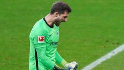Kevin Trapp glaubt an eine Chance gegen den FC Bayern