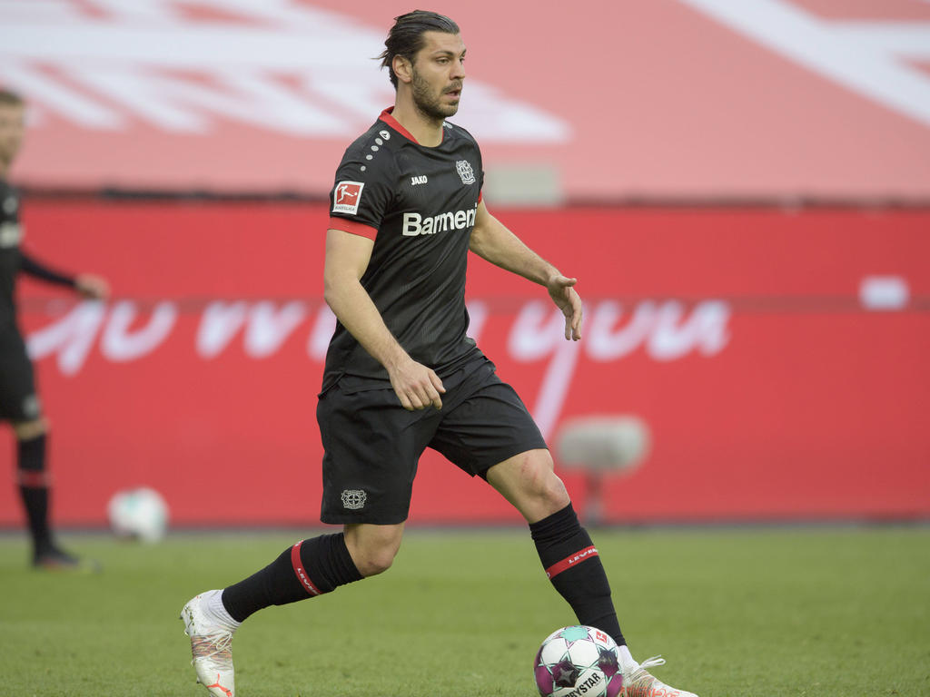 Wohin führt der Weg von Aleksander Dragović?