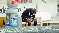 Nach der Rettung am letzten Spieltag fiel von Fabian Klos viel Druck ab