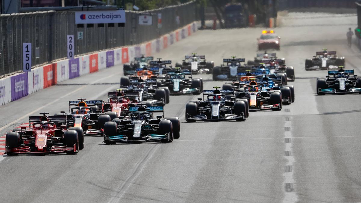 In wie viele Rennen wird die Formel 1 2021 tatsächlich starten - und wo?