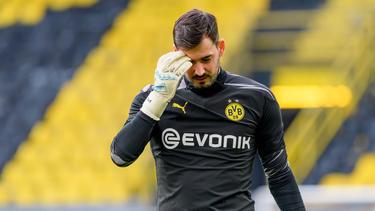 Soll den BVB in diesem Sommer verlassen: Roman Bürki