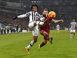 Duell in Turin