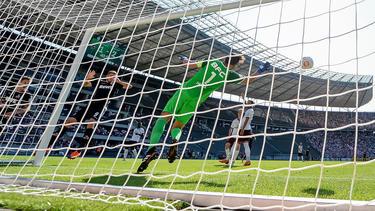 1. FC Köln zieht durch Kantersieg in die zweite Runde des DFB-Pokals ein
