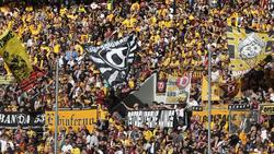Alle hoffen auf ein friedliches Fußballfest