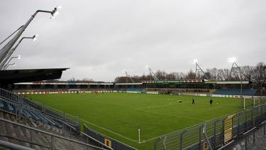 Klage des SV Wilhelmshaven wurde zurückgewiesen