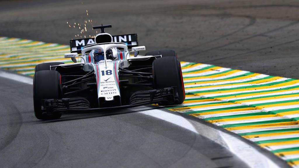 Für Williams war es die schlechteste F1-Saison der Geschichte