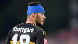 Ozan Kabak wird den VfB Stuttgart wohl noch in diesem Sommer verlassen