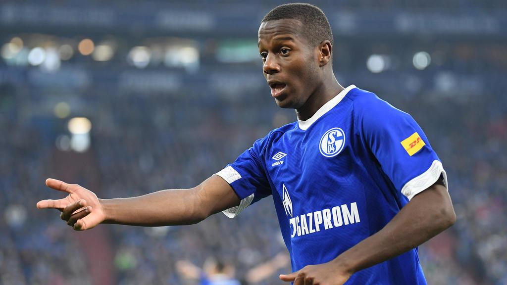 Hamza Mendyl wird den FC Schalke verlassen